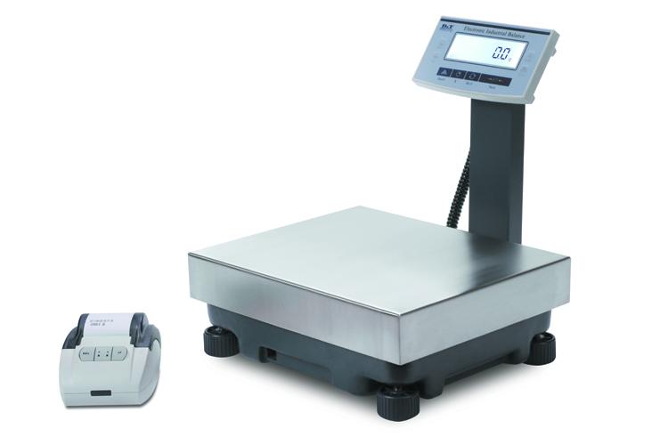 工业电子天平(30kg-0.1g)
