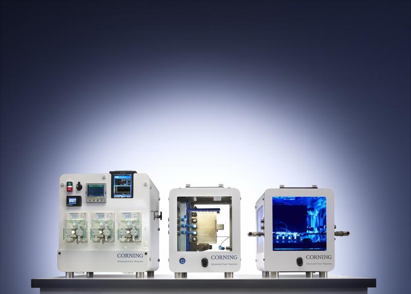康宁Lab反应器