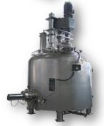 过滤洗涤干燥机(工业级)