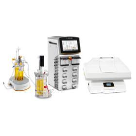 赛多利斯BIOSTAT® B生物反应器控制器