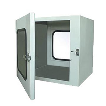 机械联锁传递窗