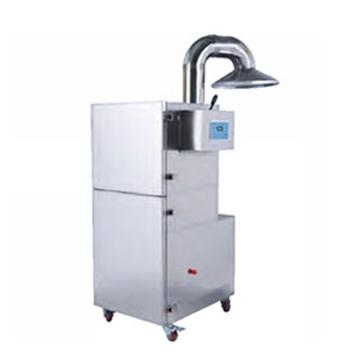 SH-C型移动式除尘器