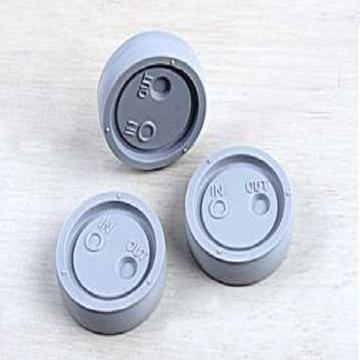 药用聚异戊二烯橡胶垫片(21PP-3)