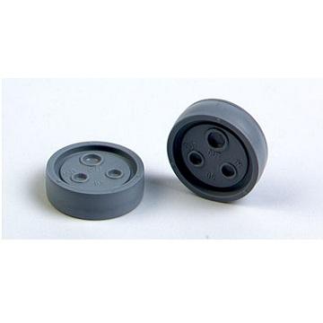 注射液用聚对二甲苯镀膜溴化丁基橡胶塞(28BF)