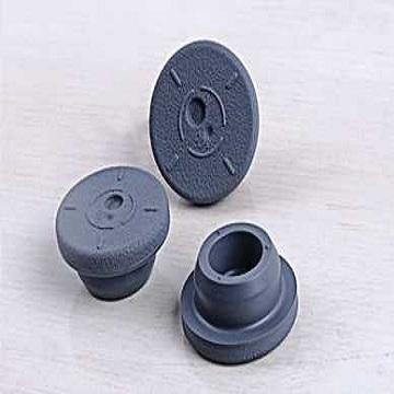 药用聚异戊二烯橡胶垫片(18PP)
