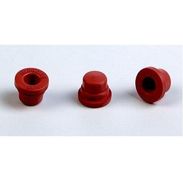 真空采血器用鹵化丁基橡膠塞(L1紅)