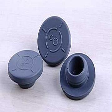 药用聚异戊二烯橡胶垫片(25PP)