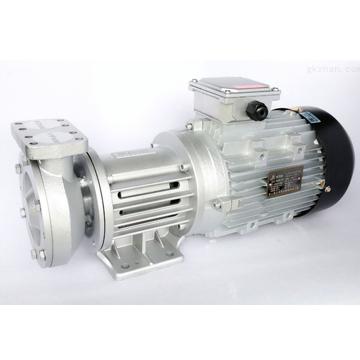 MDW-40高温水温机磁力泵