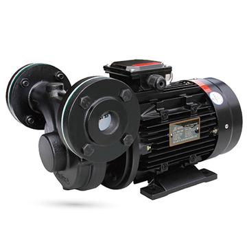 耐高温锅炉增压泵WG-40-150