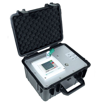 DS 400移动式–便携式图形记录仪