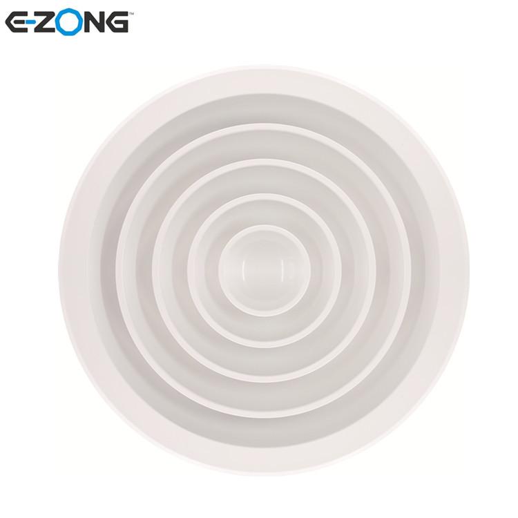 圆形-一体阀连动