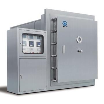 FZGP系列平板真空干燥机