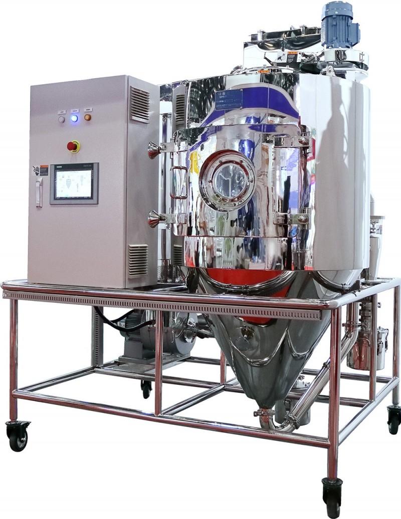 OADB-8型喷雾干燥试验机