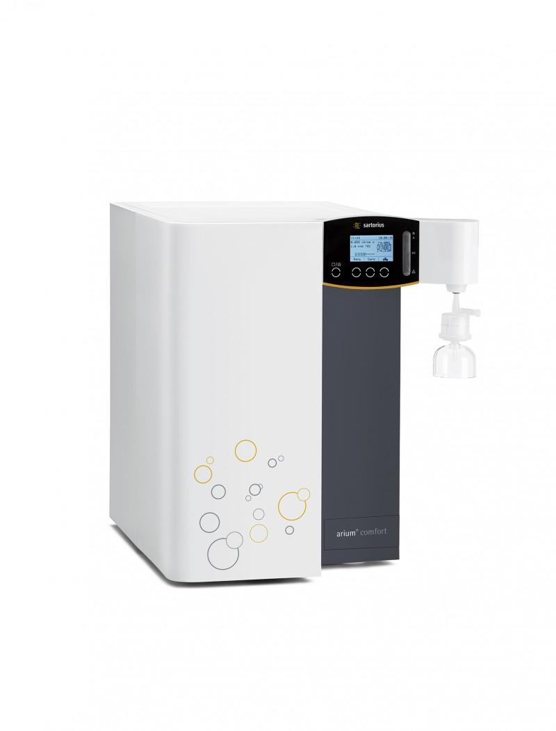 赛多利斯arium comfort Ⅰ 纯水|超纯水系统