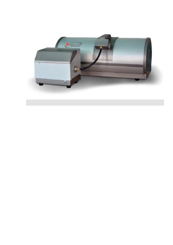 激光粒径测试仪