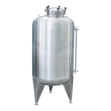 立式保温加热储罐