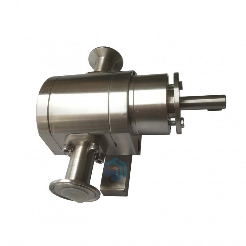 不锈钢齿轮计量泵