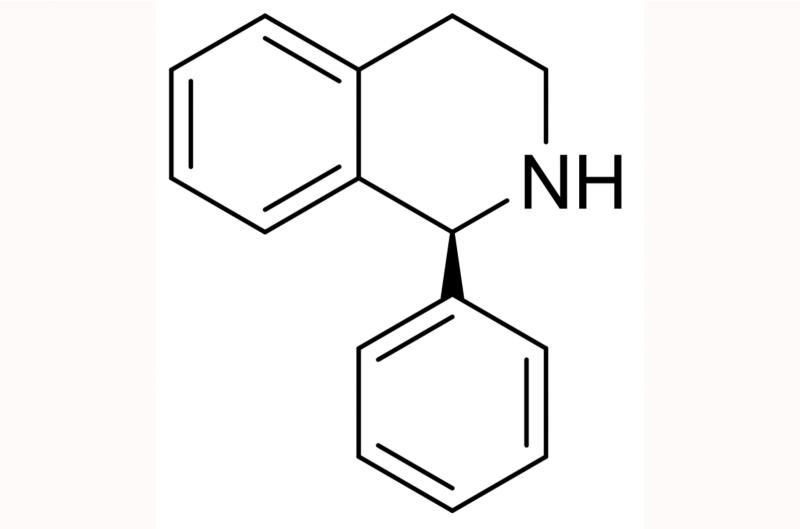 (S)-1-苯基-1,2,3,4-四氢异喹啉