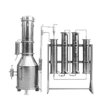 GZ100-400系列高纯度蒸馏水器