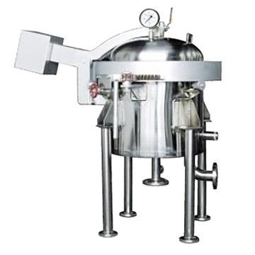DAL型快开式压滤机