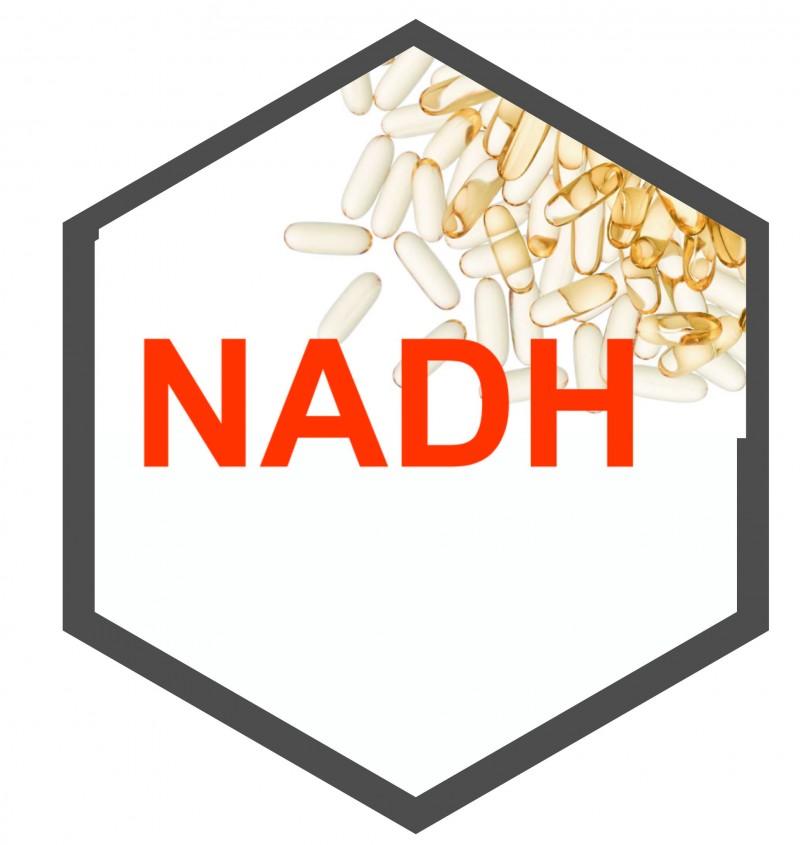 NADH—烟酰胺腺嘌呤二核苷酸