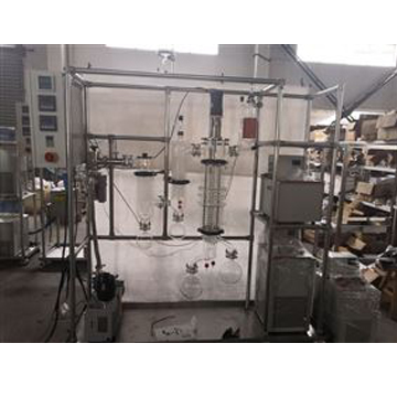 FMD-150B1短程分子蒸馏