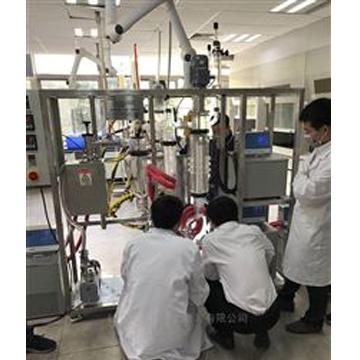 FMD-100B增强型分子蒸馏