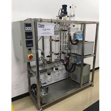 FMD-B系列刮膜式分子蒸馏