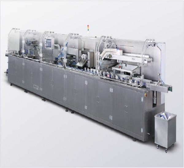 PBL-250B 西林瓶立式自动生产线