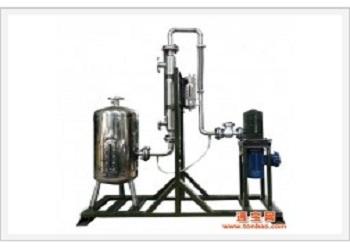 供应 曌越 干式真空泵撬装系统