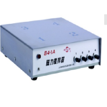 84-1A6(六工位磁力搅拌器)