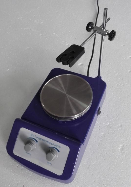 BX-1磁力攪拌器