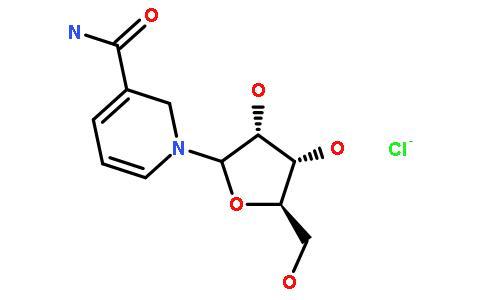 烟酰胺核苷; Nicotinamide Riboside Chloride
