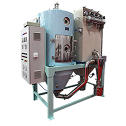 SOTDB型、超细粉体制备喷雾干燥机