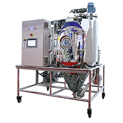 OADB-8型喷雾干燥机