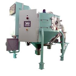 SFL/SFOC型 喷雾干燥造粒机