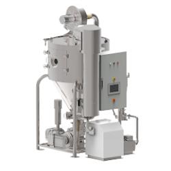 SODA-12 制药食品用喷雾干燥试验机