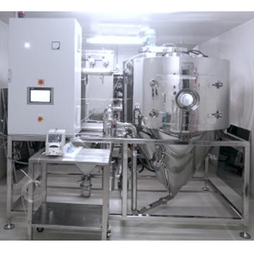 SCOC型(防爆型)闭式循环喷雾干燥机