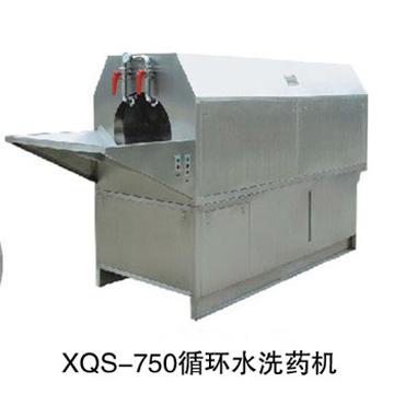 XQS(T)型循环水清洗机