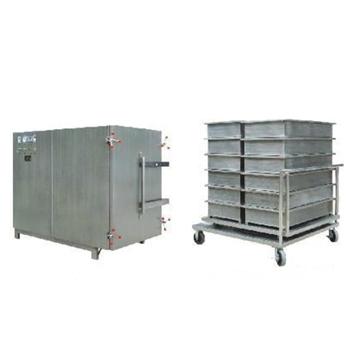 QRY型(真空)气相置换式润药机