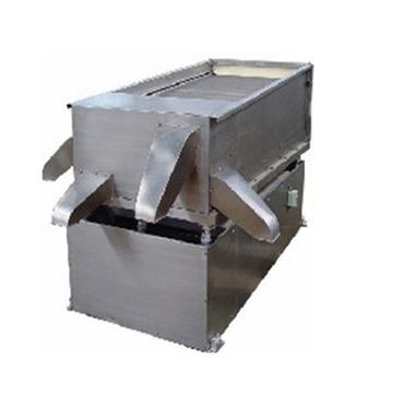 SXRL型柔性支承斜面筛选机