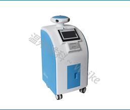 ZW-HP200移動汽化過氧空間滅菌器