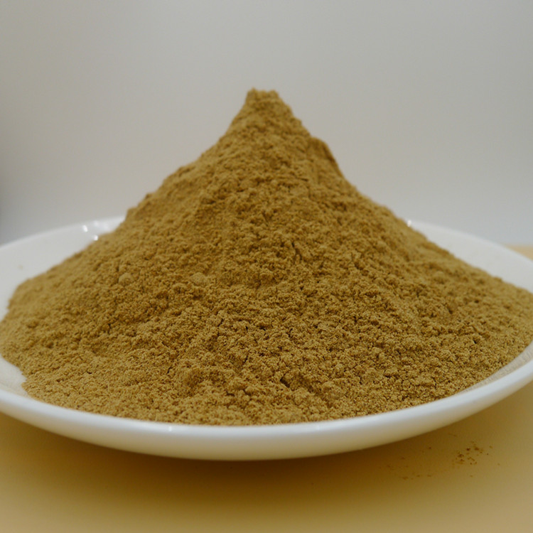 缬草提取物 6:1 Valeriana Officinalis Root Extract Powder