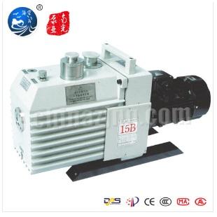 2XZ-B系列双级高速直联旋片式真空泵
