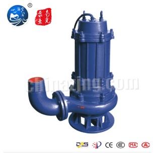 QW/WQ/GW/LW/WL/YW系列无堵塞排污泵