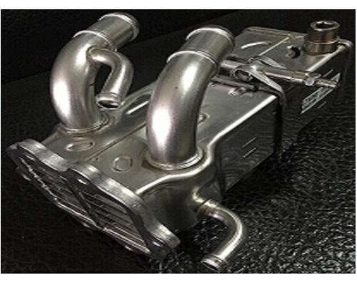 福田FOTON康明斯发动机配件 EGR冷凝器 5309068