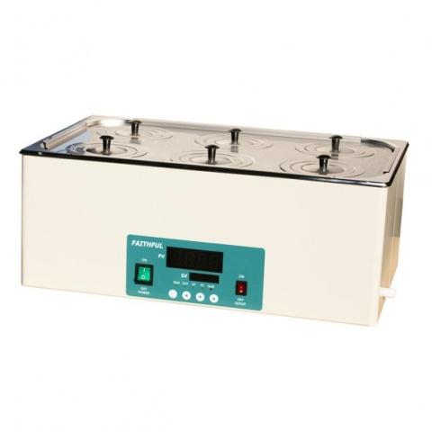 电热恒温水浴锅系列