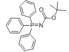 N-BOC-脒三苯基膦