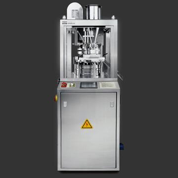 旋转式压片机 C&C800