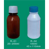 液体塑料瓶